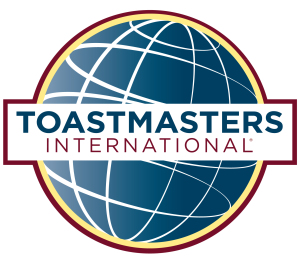 Toastmasters International color logo